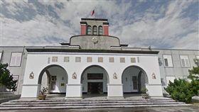 臺灣花蓮地方法院(圖/翻攝自Google Map)