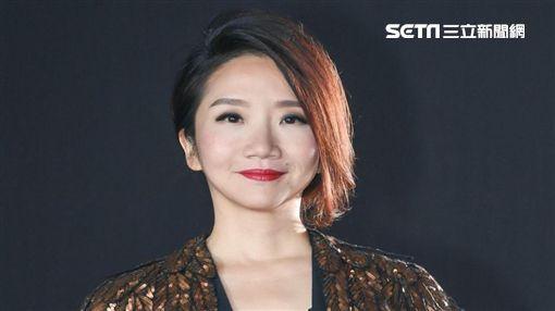 陶晶瑩將連續3年並6度主持金馬獎頒獎典禮。(圖/金馬執委會提供)