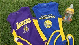 ▲NBA城市版球衣。(圖/NBA Store提供)