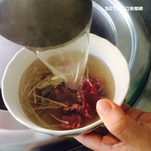 台南,清燙牛肉湯,牛肉湯,王時思台南市觀旅局