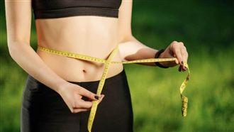 3個月可甩肉10kg!不挨餓飲食法