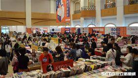 誠品年度舊書拍賣會。