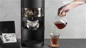 咖啡機,新創團隊,iDrip,AIoT物聯網,AIoT智能手沖咖啡機,手沖咖啡