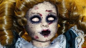 洋娃娃,娃娃(圖/pixabay)