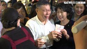 柯文哲,韓國瑜,網路聲量,永康街,九合一選舉,高雄市長,台北市長