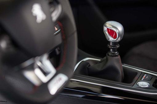 Peugeot 308 GTi(圖/車訊網)