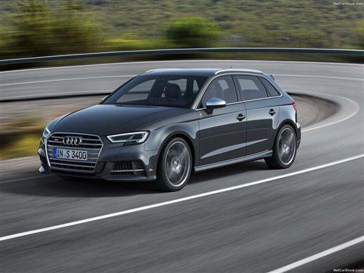 Audi S3 Sportback(圖/車訊網)