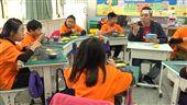 午餐改變全台灣 新北校園推食農革命