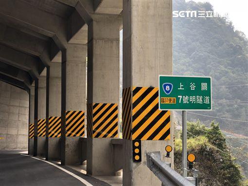 中橫公路,公車,921大地震,復駛,/公路總局提供