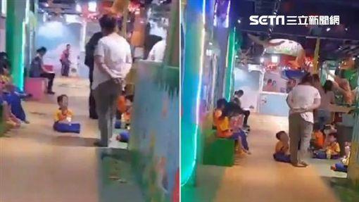 幼兒園,幼童,騎士堡,新竹