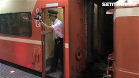 火車,列車,/記者蕭筠攝影