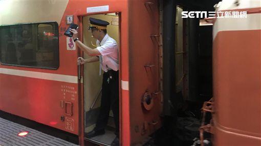火車, 列車, / 記者 股 筠 攝影