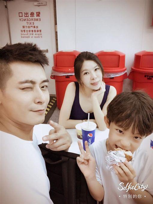陳冠霖(圖/臉書)
