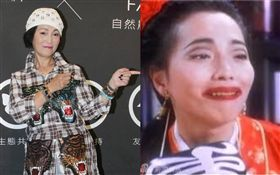 石榴姊 苑瓊丹(翻攝自微博)