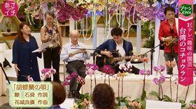 日本NHK節目也重視!邀園藝王子三上博史 介紹台中花博