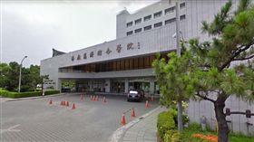 慈濟醫院,花蓮/google map