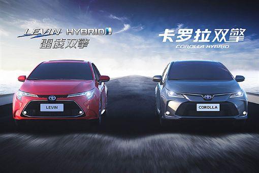 Toyota Corolla(圖/翻攝網路)