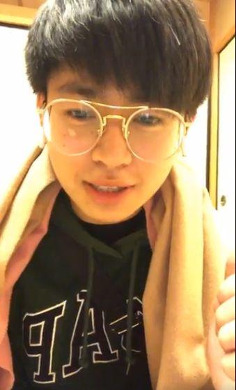 吳宗憲、玩很大、小鬼/臉書