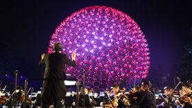 花博后里森林音樂會(圖/台中市政府提供)
