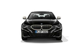 BMW M340i(圖/翻攝Motor1)