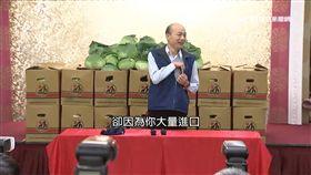 韓成立國貿部拚外銷 反進口