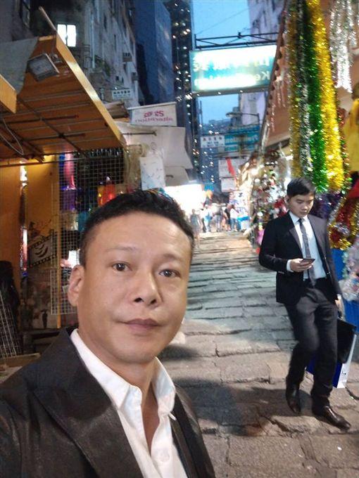 李康生(圖/臉書)