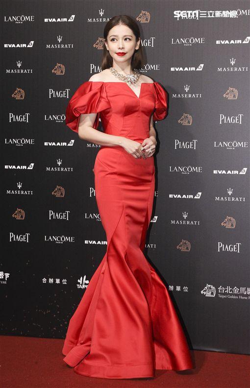 The 55th Golden Horse Xu Ruoxi Awards. (Qiu Rongji Narrator, Lin Shijie / Photograph)