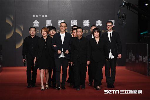 《風中有朵雨做的雲》導演婁燁 圖/金馬執委會提供