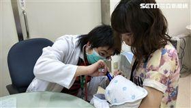 輪狀病毒,腸胃炎,童綜合醫院,高佳慧