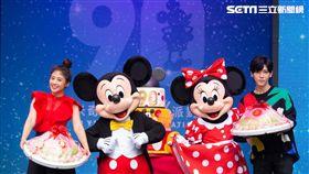 米奇,90周年,華特迪士尼,生日