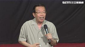 謝長廷 11/18陳其邁岡山造勢