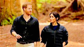 侍從,英國,皇室,梅根,服裝,傳統,建議,好萊塢,女星, 圖/翻攝自推特 https://goo.gl/bX3e2Q