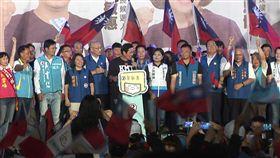 國民黨,九合一選舉,雲嘉嘉南