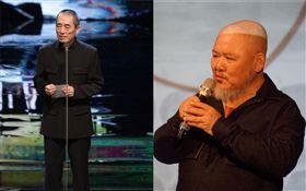台灣導演林正盛認同張藝謀「金馬獎是中國電影的希望」 圖/翻攝自臉書