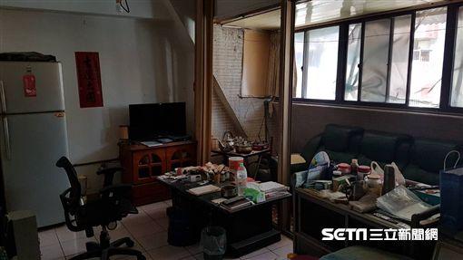 台中「白骨套房」80萬成交/沈政興先生授權提供