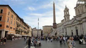羅馬,里維,旅行,歐洲,旅遊,達人,美食