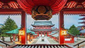 旅遊,紐西蘭,日本, 泰國。(圖/易遊網提供)