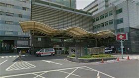 嘉義基督教醫院急診室外觀(翻攝Google Map)