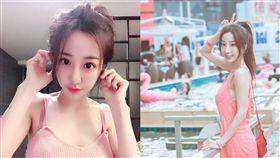 王采琳,陳可蒂,陳怡樺,里長,民代,候選人 圖/翻攝自陳可蒂臉書