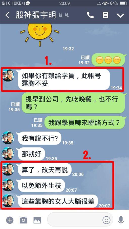 證券分析師,張宇明,蘇怡君,台北 ID-1650202