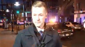 丹佛槍擊1死3傷警方說明(圖/翻攝Denver Police Dept.推特)