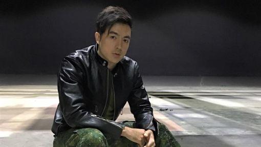班傑(圖/翻攝自班傑臉書)