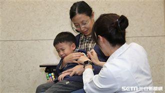 疫苗異常事件衝擊信心 幼兒接種率低