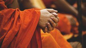 和尚,出家人,佛教徒,法師,僧人/pixabay