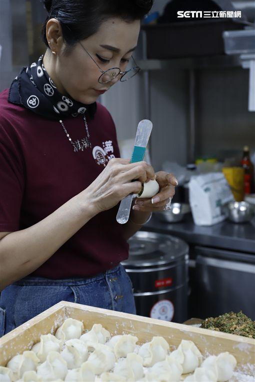 餃子,餡老滿,東元集團