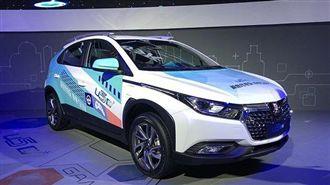 納智捷推出首款量產電動車 明年上市