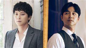 姜棟元將接棒孔劉擔任《屍速列車》續集男主角。(圖/翻攝自臉書)