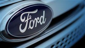 Ford LOGO(圖/翻攝網路)