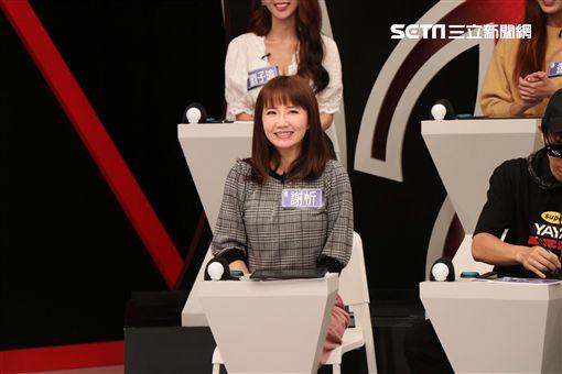 納豆、御姊愛、謝忻圖/狼谷競技台提供