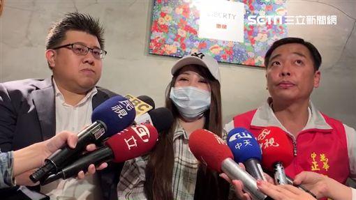 台北,直播,香妃,合約,糾紛,妨害電腦使用,侵占。呂品逸攝